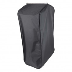 "Garment bag 40"" - 15"" clamp"
