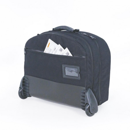 Pilot - professional pilot case made by Bag PRO  - laptop bag - cabine luggage