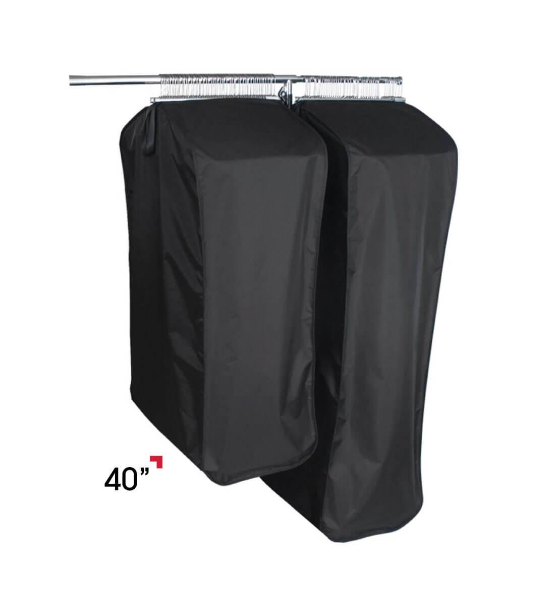 40 inch garment bag