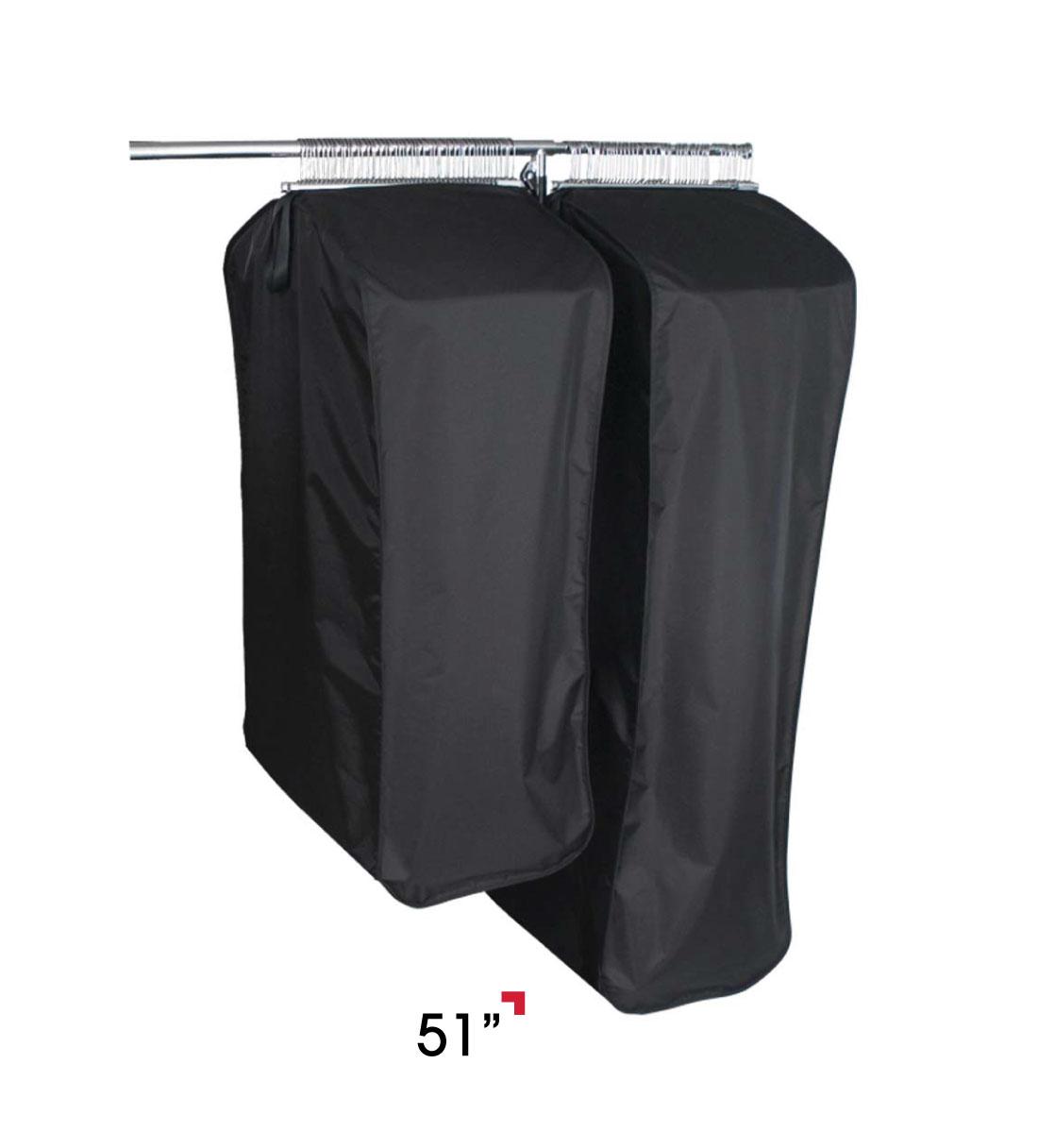 51 inch Garment bags