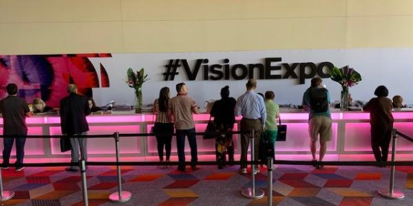 VISION EXPO LAS VEGAS